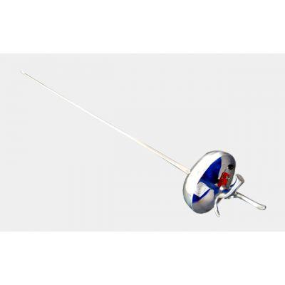 Espada eléctrica completa con empuñadura anatómica