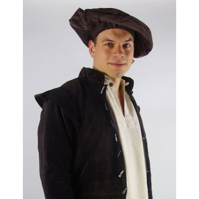 Sombrero Barret