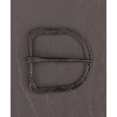 Hebilla de cinturón de acero - 47 mm