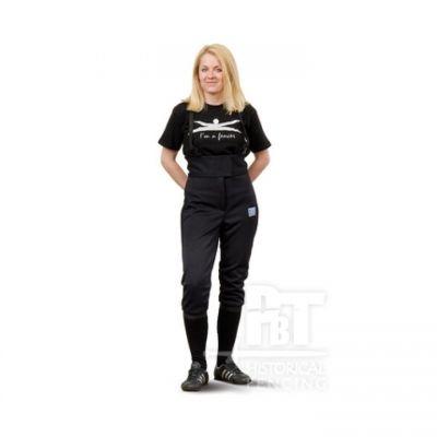 Pantalon HEMA 350N mujer