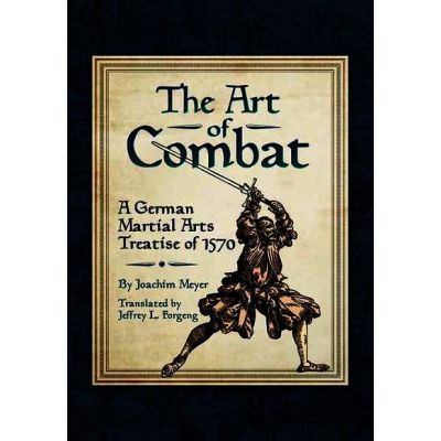 "Libro ""The Art of Combat"""