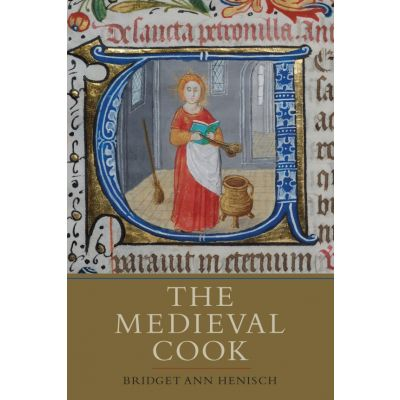"Libro ""The Medieval Cook"""
