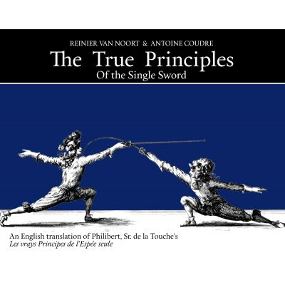 "Libro ""The true principles of the single sword"""