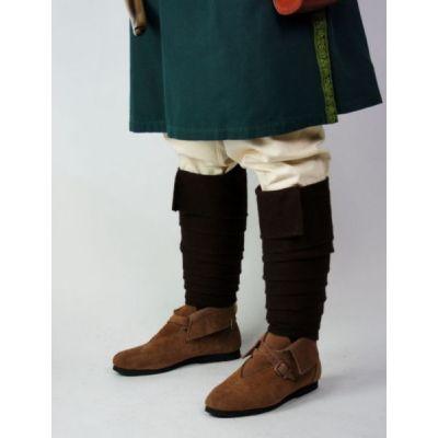Bandas de algodón para piernas