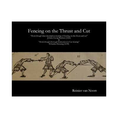 "Libro ""Fencing on the Thrust and Cut"""