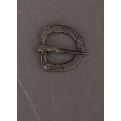 Hebilla de cinturón de acero - 21 mm