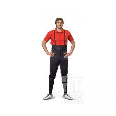 Pantalon HEMA 350N hombre