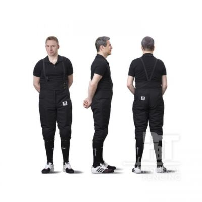 Pantalon HEMA 350N reforzado
