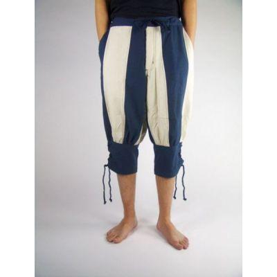Pantalones cortos con cordones
