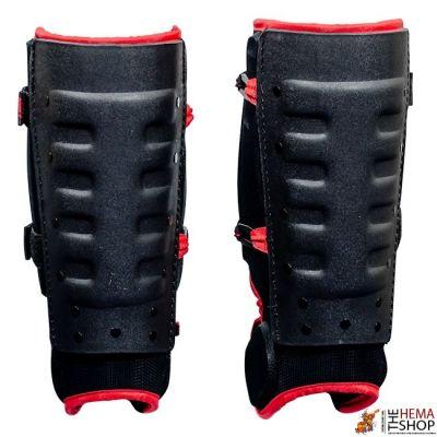 Protector de pierna