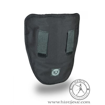 Protector occipital para careta