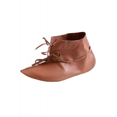 Zapatos Medievales estilo Haithabu